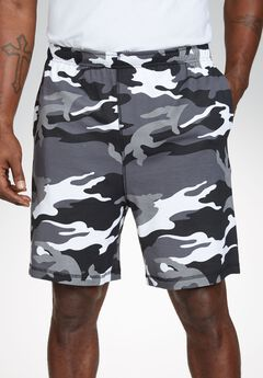 Jersey Shorts by Boulder Creek®,