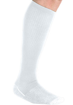 Over-the-Calf Compression Socks,