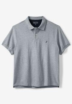 Nautica® Performance Piqué Polo Shirt,