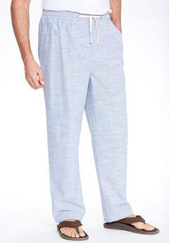 Chambray Pants by KS Island™,