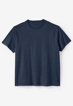 Allover Anchor T-Shirt by Nautica®,