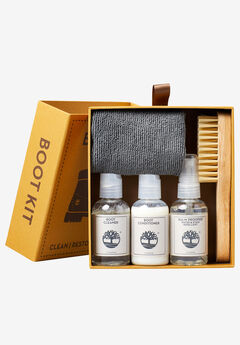 Timberland® Boot Cleaner Kit,