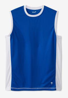 KS Island™ Muscle Swim Shirt,