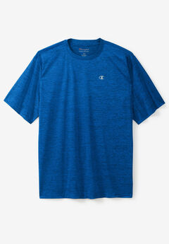 Performance Short Sleeve Tee by Champion®,