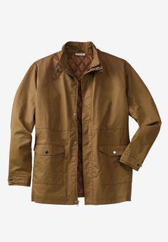 Roadside Jacket by Liberty Blues®,
