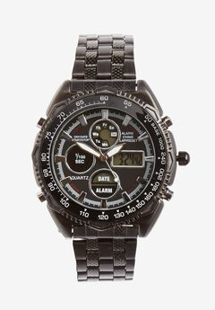Chronograph Watch,