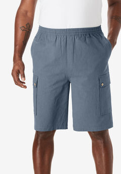 3a89ae0fad Big & Tall Pants & Shorts for Men | Full Beauty