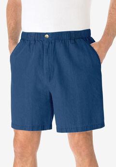 "Knockarounds® 6"" Pull-On Shorts,"