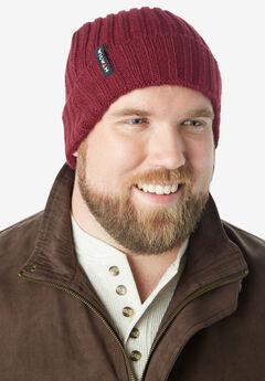 Wigwam® Atlas Hat, BURGUNDY