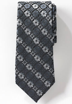 KS Signature Classic Fancy Tie,