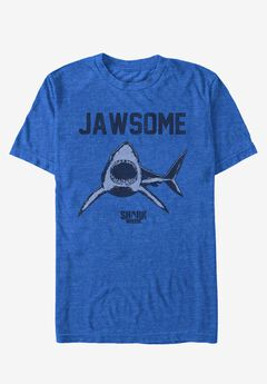 Shark Week Graphic Tee,