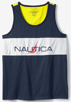 Logo Tank by Nautica®,