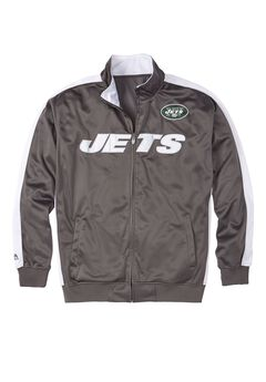 NFL® Men Sideline Track Jacket,