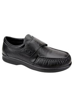 Propét® Pucker Moc Strap Casual Shoes,