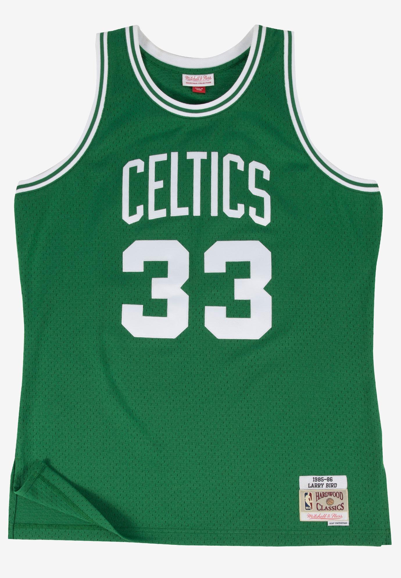 NBA® Swingman Jersey by Mitchell \u0026 Ness