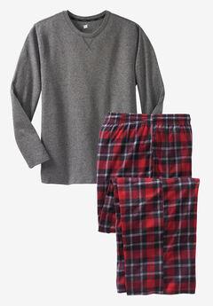 Hanes® X-Temp® Pajama Set,