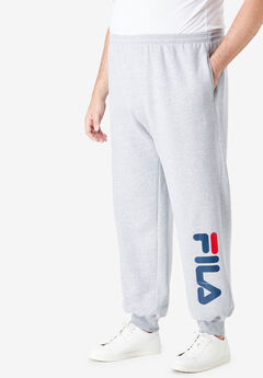 FILA® Logo Fleece Pants,