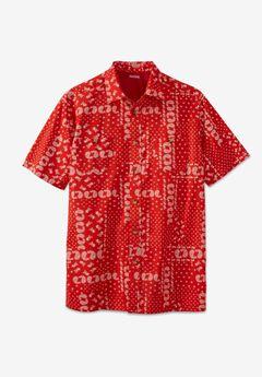 Americana Shirt,