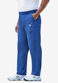 Tech Pants by KS Sport™, MIDNIGHT NAVY