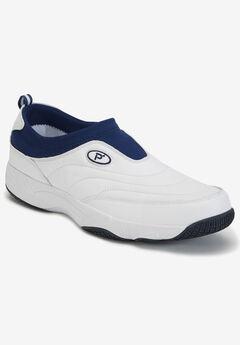 Propet® Wash & Wear Slip-On II,