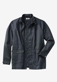 Roadside Jacket by Liberty Blues®, BLACK