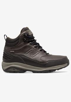 New Balance® 1400V1 Boots, DARK BROWN