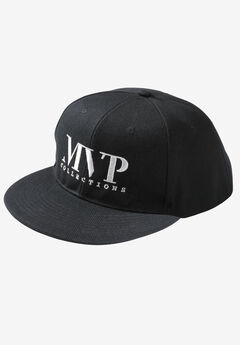 MVP Collections® Snapback Hat  ,