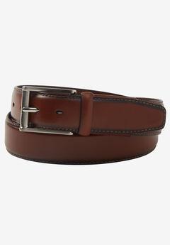 Premium Comfort Dress Belt ,
