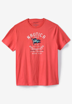 Sea Division Graphic T-Shirt by NAUTICA®,