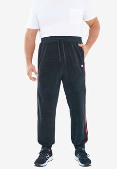 Velour Pants by Champion®,