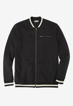 KingSize Coaches Collection Baseball Jacket,