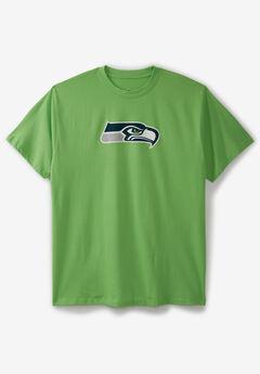 NFL® Team Logo T-Shirt, SEATTLE SEAHAWKS