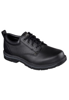 Segment Rilar Relaxed Fit Oxford by Skechers®, BLACK