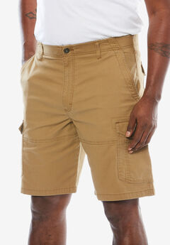 Extreme Comfort Cargo Shorts by Lee®,