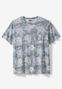 Knit Crewneck T-Shirt by Levi's®,