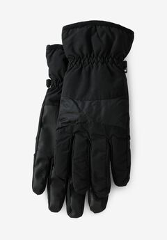 Casual Nylon Gloves,