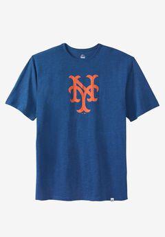 MLB® Cooperstown Slub Tee,