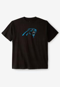 NFL® Team Logo T-Shirt, CAROLINA PANTHERS