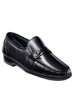 Florsheim® Riva Loafer, BLACK