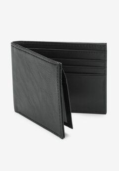 Slim Fold Wallet,