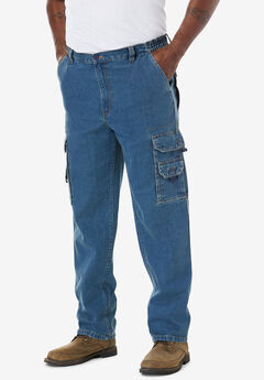 Boulder Creek™ Marine Cargo Pants,