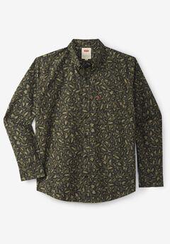 Levi's® Long-Sleeve Poplin Shirt,
