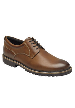 Rockport® Marshall Plain Toe Oxfords,
