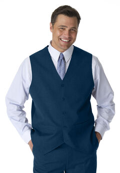 Suit Vest by Kings' Court®,