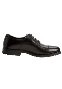 Rockport® Essential Details Waterproof Dress Shoe,