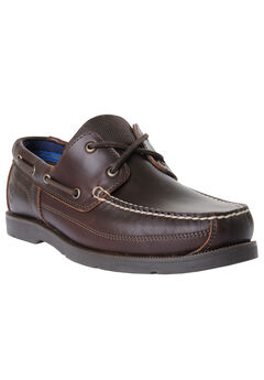 Timberland® Piper Cove Boat Shoe, BROWN