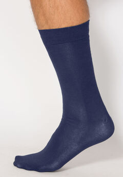 Lightweight Diabetic Dress Socks,