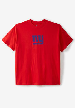 NFL® Team Logo T-Shirt, NEW YORK GIANTS
