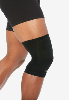 Compression Knee Sleeve by Copper Fit™,