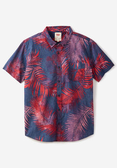 Short-Sleeve Woven Shirt by Levi's®,